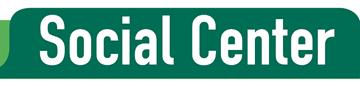Social Center Logo