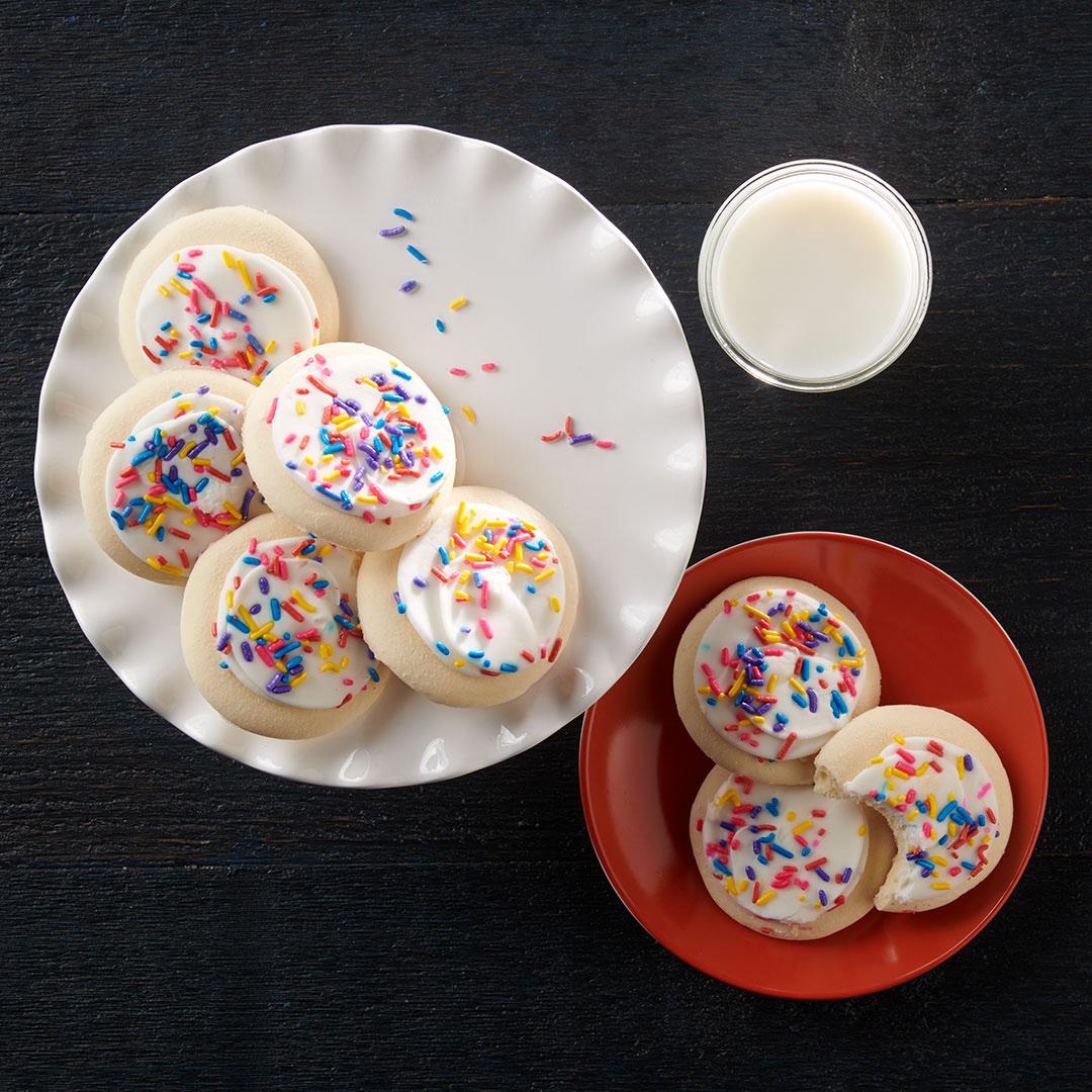 National Sugar Cookie Day – General